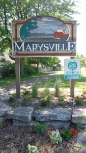 The City of Marysville has proudly been a Tree City USA community for 24 years.